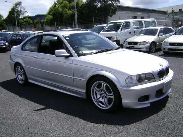 2002 bmw 330cd e46 related infomation,specifications - weili